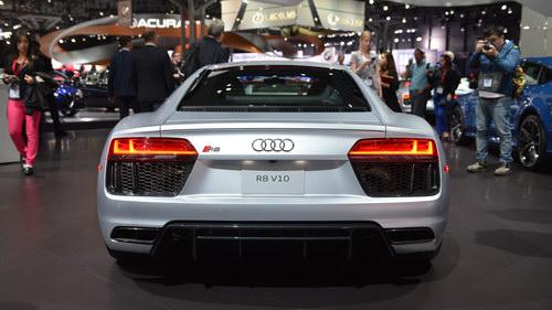 Audi R8 xuất hiện bản siêu cấp giá 4,4 tỷ đồng - 5