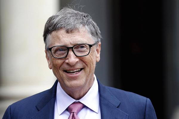 Jeff Bezos sắp vượt Bill Gates để trở thành tỷ phú giàu nhất TG? - 2