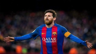 "Espanyol – Barcelona: Bay trên ""đôi cánh"" Messi"