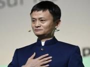 Tỷ phú Jack Ma: Muốn sống bình dị, đừng làm lãnh đạo