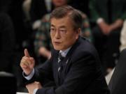 """Ứng viên Tổng thống HQ: Triều Tiên thử tên lửa """"vô ích"""""""