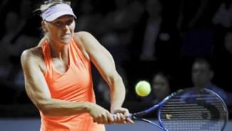 Sharapova – Mladenovic: 3 set giằng co nghẹt thở (Bán kết Stuttgart Open)