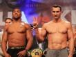 Tin thể thao HOT 29/4: Joshua thề cho Klitschko giải nghệ