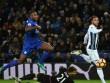 Chi tiết West Brom - Leicester: Schmeichel kịp sửa sai (KT)