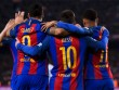 TRỰC TIẾP Espanyol - Barcelona: Sai lầm chết người