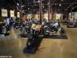 """Ngắm dàn """"xế độ"""" đặc biệt tại Handbuilt Motorcycle Show 2017"""
