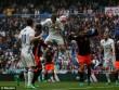 Real Madrid - Valencia: Siêu phẩm cứu tội đồ