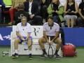 """Federer và Bill Gates bùng nổ ở trận tennis """"tỷ đô"""""""