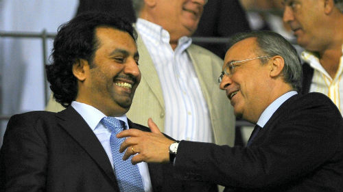 """""""Học đòi"""" Real, Barca rải tiền mua chức vô địch La Liga - 1"""