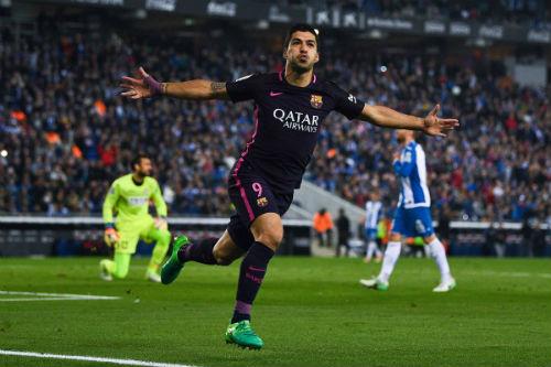 """""""Học đòi"""" Real, Barca rải tiền mua chức vô địch La Liga - 2"""