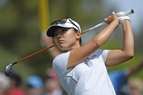 Golf 24/7: Vinh danh nữ phóng viên đẹp mê hồn - 4