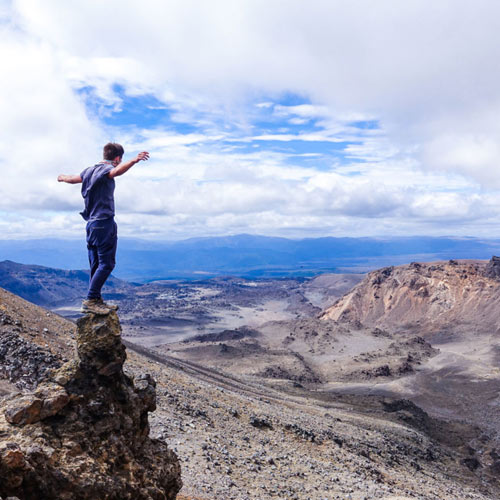 Đừng đi để thấy một vùng đất đẹp, hãy đi để khám phá nó! - 5