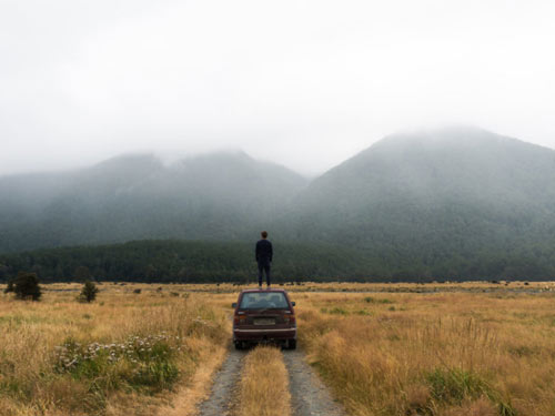Đừng đi để thấy một vùng đất đẹp, hãy đi để khám phá nó! - 12