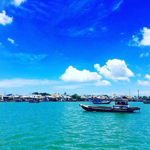 3 địa điểm ăn chơi sát vách Sài Gòn trong dịp nghỉ lễ - 14