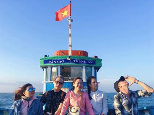 3 địa điểm ăn chơi sát vách Sài Gòn trong dịp nghỉ lễ - 12