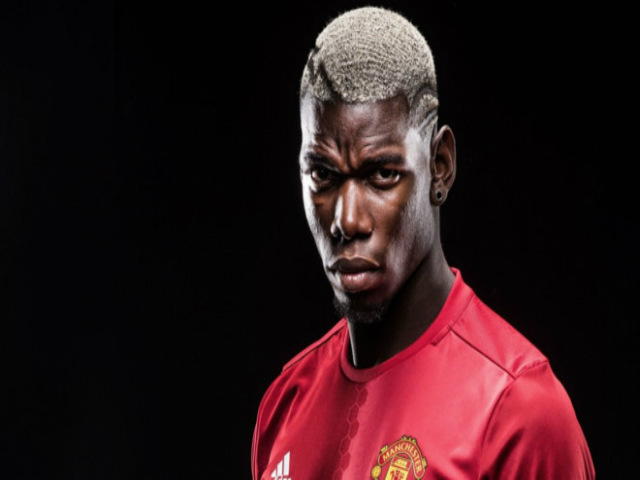 """Chuyển nhượng MU: Pogba từng """"ngó lơ"""" Man City"""
