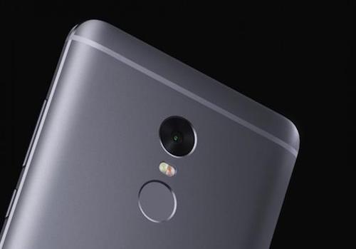 Đánh giá Xiaomi Redmi Note 4: Cảm ứng vân tay siêu nhạy - 2