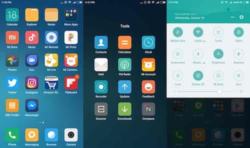 Đánh giá Xiaomi Redmi Note 4: Cảm ứng vân tay siêu nhạy - 4