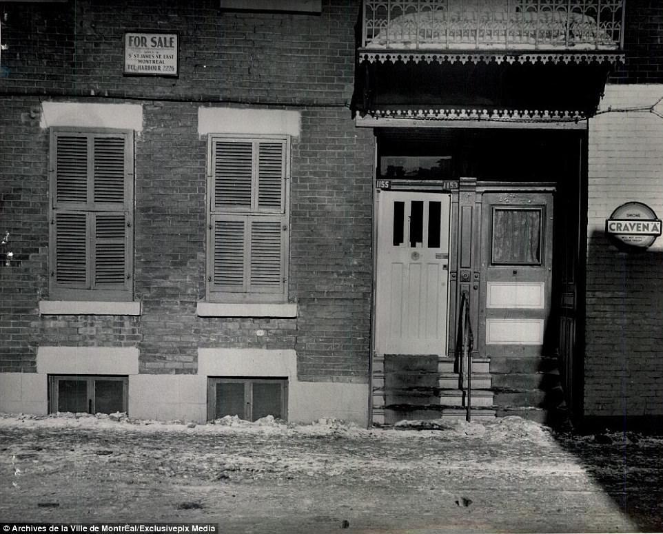 """Bộ ảnh tú bà, gái bao những năm 1940 ở 'thủ đô tình dục"""" Bắc Mỹ - 8"""