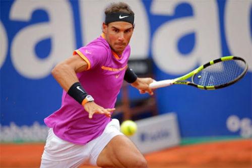 Nadal - Thiem: Kiệt sức rồi mất Cúp (chung kết Barcelona Open) - 1