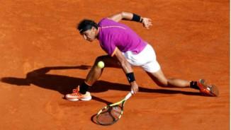 Nadal - Zeballos: Bản lĩnh giật vé vào chung kết (BK Barcelona Open)