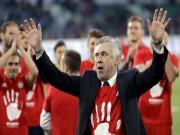 Bayern vô địch 5 lần liên tiếp, Bundesliga thành giải... ao làng