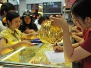 Tài chính - Bất động sản - Đà chưa vững, giá vàng vẫn được dự báo tăng