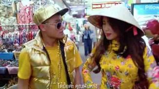 Sốc khi nghe bạn gái cũ Công Phượng hát tiếng Thái