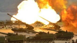 NÓNG nhất tuần: Triều Tiên dọa đánh Mỹ không còn người đầu hàng