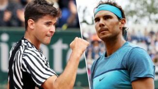 """TRỰC TIẾP tennis Nadal - Thiem: Hồi hộp đón """"Decima"""""""