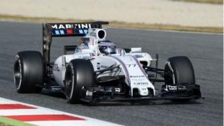 """F1 Russian GP: Địa chấn từ """"cánh chim lạ"""""""