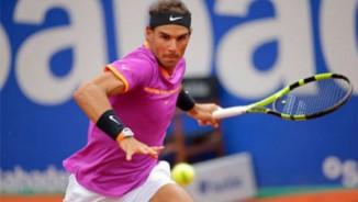 Nadal - Thiem: Kiệt sức rồi mất Cúp (chung kết Barcelona Open)
