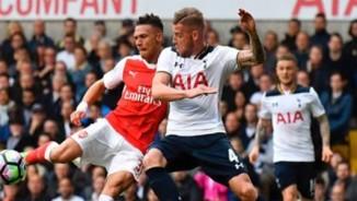 Tottenham - Arsenal: 146 giây định đoạt derby