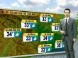 Dự báo thời tiết VTV 30/4: Nắng nóng ở Bắc Bộ và Nam Bộ