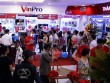 Vingroup lập kỷ lục khai trương 15 cơ sở kinh doanh mới