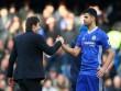Chelsea: Costa lật kèo siêu cò, chê lương khủng Trung Quốc