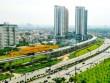 Ngắm đường cong mềm mại của đường sắt đô thị tỷ đô ở Sài Gòn