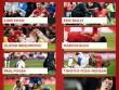 MU mất 9 người: Mourinho tự xỏ giày giành vé top 4?