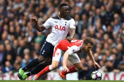 Góc chiến thuật Tottenham - Arsenal: Đại khủng hoảng bản sắc - 5