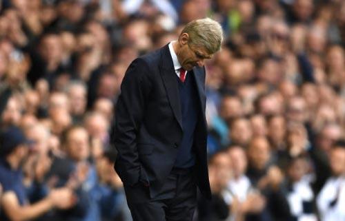 Góc chiến thuật Tottenham - Arsenal: Đại khủng hoảng bản sắc - 6