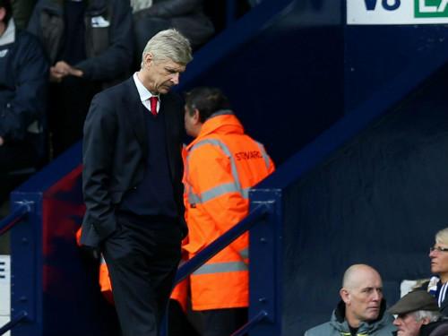 Wenger thừa nhận dưới cơ Tottenham, bỏ dở phỏng vấn - 1