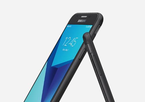 """Smartphone giá rẻ Galaxy J3 Prime đã được """"lên kệ"""" - 3"""