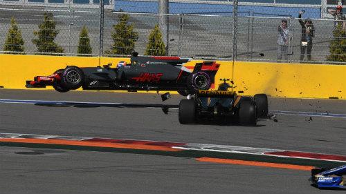 """F1, Russian GP: Ngả mũ trước """"Người Phần Lan bay"""" thế hệ mới - 2"""