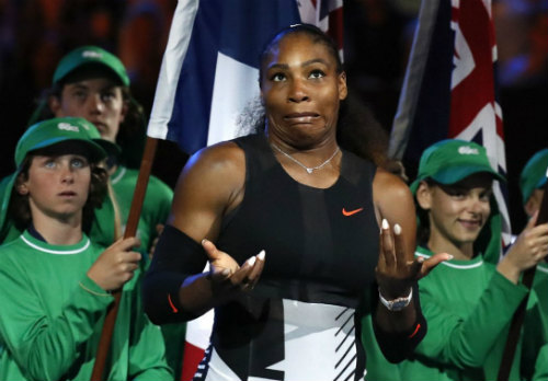 Tennis 24/7: Không vô địch, Sharapova vẫn mở tiệc ăn mừng - 5