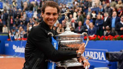 Tennis 24/7: Không vô địch, Sharapova vẫn mở tiệc ăn mừng - 3