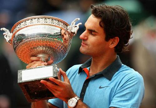 Tennis 24/7: Không vô địch, Sharapova vẫn mở tiệc ăn mừng - 4
