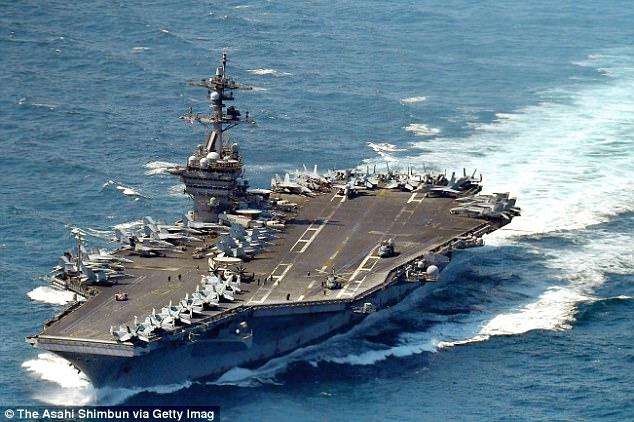 Cố vấn Trump: Mỹ cần sẵn sàng chiến tranh với Triều Tiên - 2