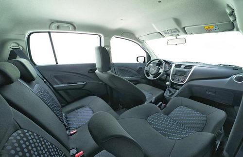 Suzuki Celerio: Xe nhỏ giá rẻ chỉ 227 triệu đồng - 3