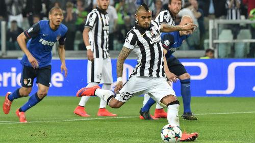 Cúp C1 trước bán kết: Madrid rực lửa hận thù, Juventus ôm bá mộng - 2