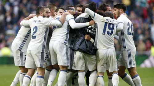 BK cúp C1: Zidane gây sốc về tương lai, e dè Atletico - 2